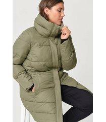 kappa capetra l/s coat