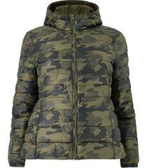 jacka jrtrimi ls short jacket aop