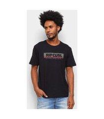 camiseta rip curl the ultimate masculina