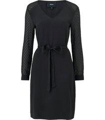 klänning objzoe l/s dress