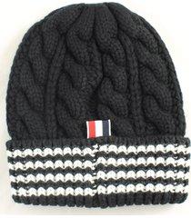 thom browne hat
