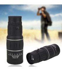 binoculares telescópicos monoculares 16x52 dual focus