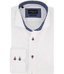 cavallaro dundi overhemd wit ml 7