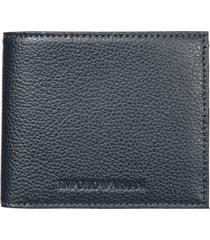 emporio armani interactive wallet