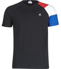 t-shirt korte mouw le coq sportif ess tee ss n°10 m