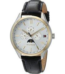 reloj oliver tommy hilfiger modelo 1791305-tmy