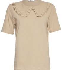 moss copenhagen t-shirt 15938 mo alva collar