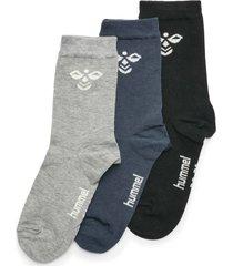 3-pak sokker