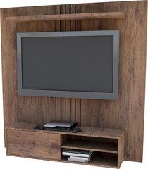 painel 5024 luxo canela madeirado móveis jb bechara