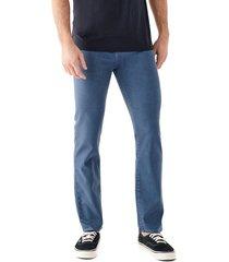 men's dl1961 nick slim fit jeans, size 38 x 32 - blue