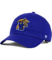 '47 brand kentucky wildcatsclean up cap