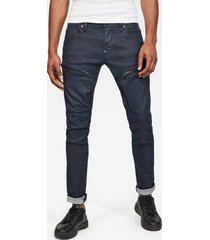 air defence zip skinny gekleurde jeans