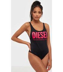 diesel bfsw-lia swimsuit baddräkter