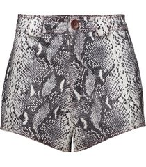 ewings shorts flowy shorts/casual shorts grå ganni