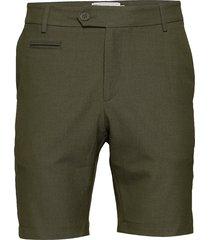 como light shorts shorts chinos shorts grön les deux