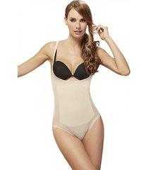 body látex colombiano tipo bikini piel cocoon
