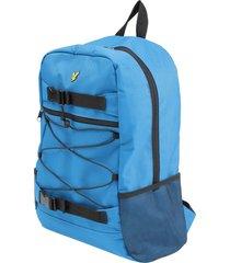 lyle & scott backpacks