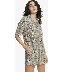 quiksilver womens suns out romper