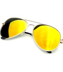 men's polarized sunglasses mirror driving aviator outdoor sports glasses