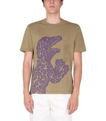 ps by paul smith dino t-shirt