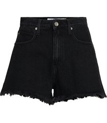 olnay shorts denim shorts iro