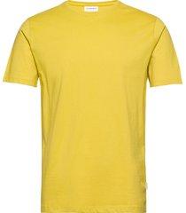 basic tee s/s t-shirts short-sleeved gul lindbergh