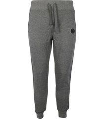 hydrogen sportswear track pants