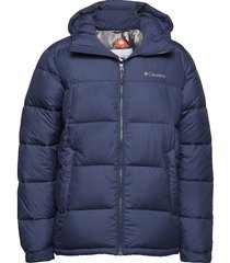 pike lake hdd jkt outerwear sport jackets blå columbia