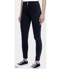 jeans legging still negro ona saez