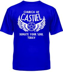 2017 supernatural castiel angel church 3d simbol shirt sign made oliver,esprit,f