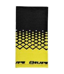 bandana trento para corrida e ciclismo formato tubular hupi
