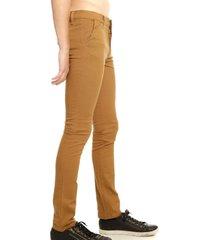 pantalón amarillo gabucci teens