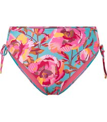 bikinitrosa in bloom brief high