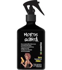 spray hidratante lola cosmetics - morte súbita reparação total 250ml