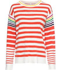 maglione (beige) - rainbow