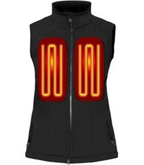 actionheat women's 5v battery heated vest