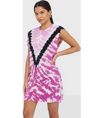 iro wm33sundow loose fit dresses