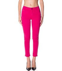 7/8 jeans twin set skinny