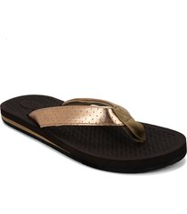 chanclas p/dama  no fear  anakena141-ch-36 chocolate