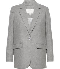 veronica blazers business blazers grå six ames
