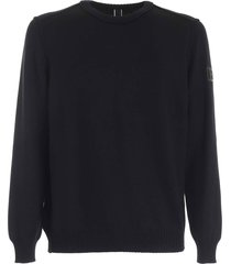 hogan sweater