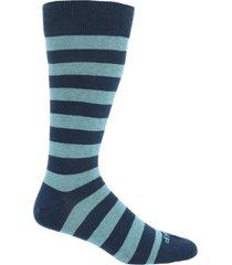 calcetín algodón hombre college azul rockford