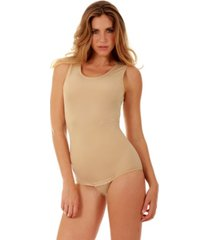 instantfigure compression tank bodysuit, online only
