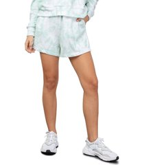women's rails jane tie dye shorts