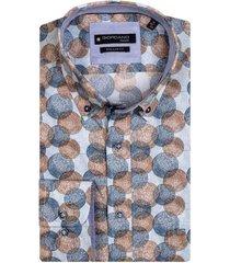 giordano overhemd met borstzak rf 117012/80