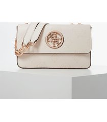 torba open road typu crossbody z logo