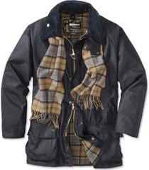 barbour beaufort jacket, navy, 52