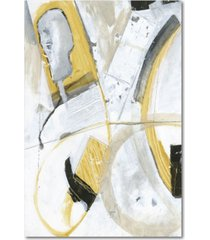 """courtside market golden gloves champ gallery-wrapped canvas wall art - 24"""" x 36"""""""
