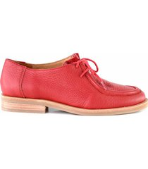 zapato rojo briganti mujer monterrey