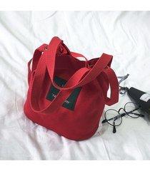 borsa a tracolla multifunzionale ad alta capacità borsa
